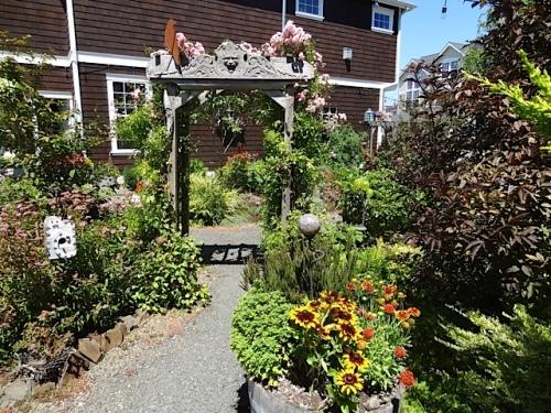 Sami's Garden