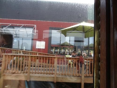 Wet Dog Café