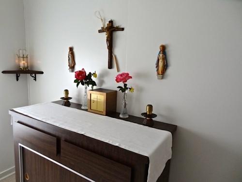 chapel (Allan's photo)