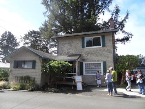 Quinn's Cottage