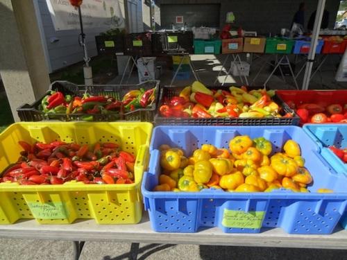 De Asis Farm and Produce
