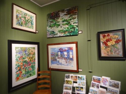 Eric Wiegardt Gallery