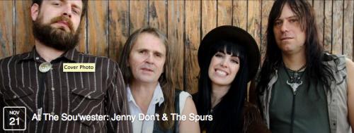 Jenny Don't