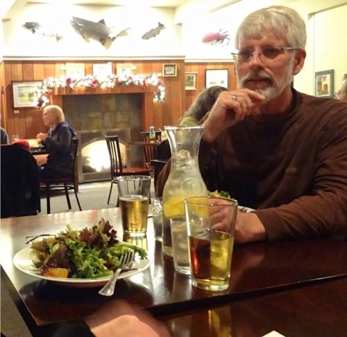 Our Todd, Allan's photo