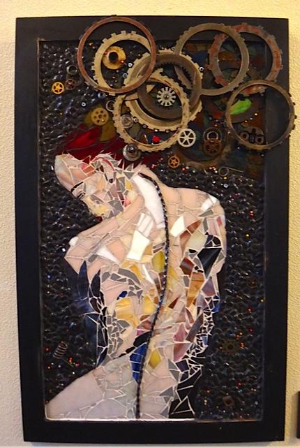 My Woman by Annie Fletcher