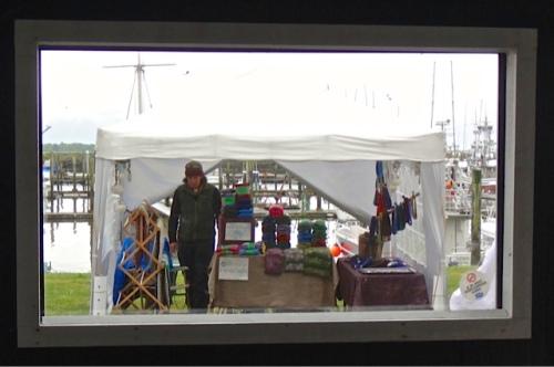 market view from Salt Hotel (Allan's photo)