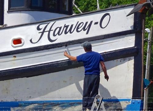 Harvey-O