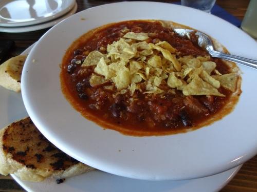 my delicious chili