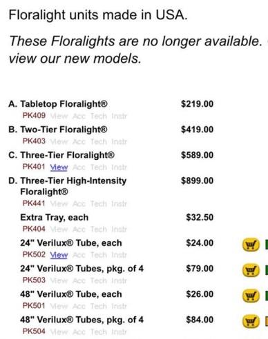 floralight
