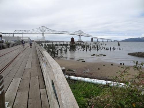 Astoria Megler Bridge