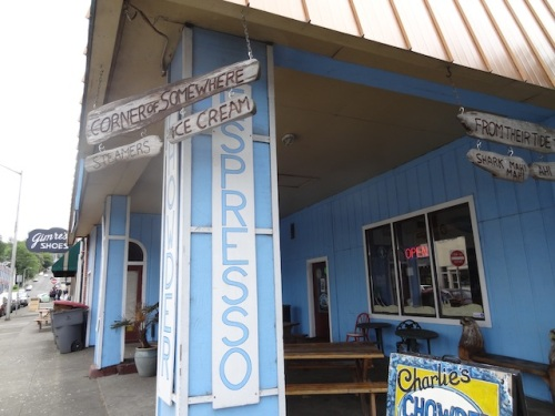 Charlie's Chowder House
