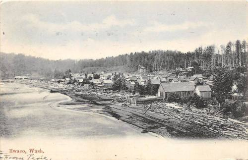 in 1906, this was what is now the meander line between us and the port parking lot.