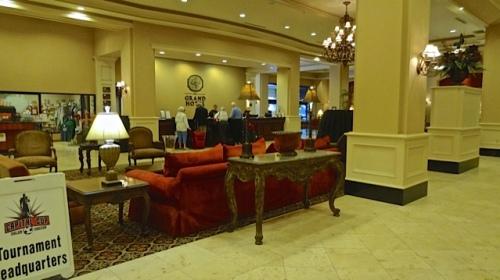 Grand Hotel (Allan's photo)