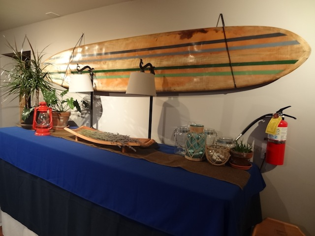 The owners, Jules and Laila, also operate Skookum Surf lessons and rentals from the hotel.