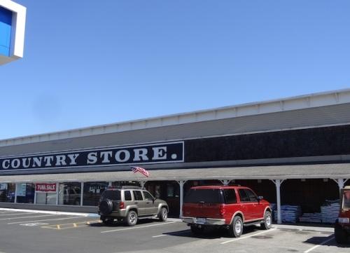 Jack's Country Store in Ocean Park