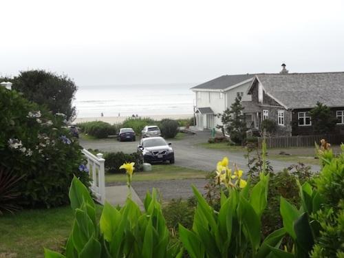 front garden view