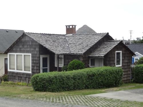 Heeszel's Hut