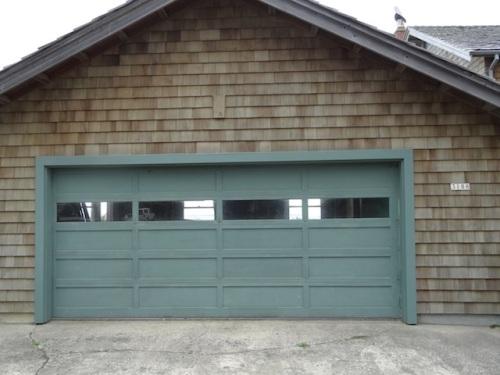 ocean view garage
