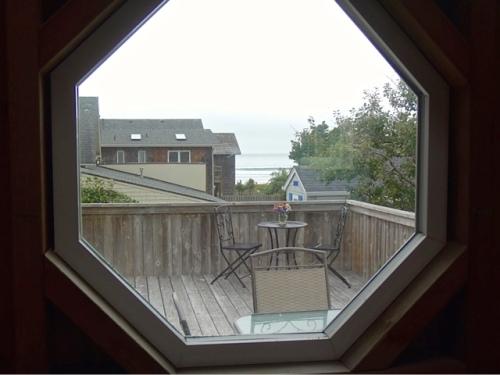 main floor view window
