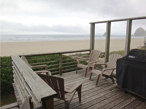 a view deck