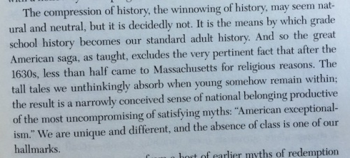 """how grade school history becomes adult history"""