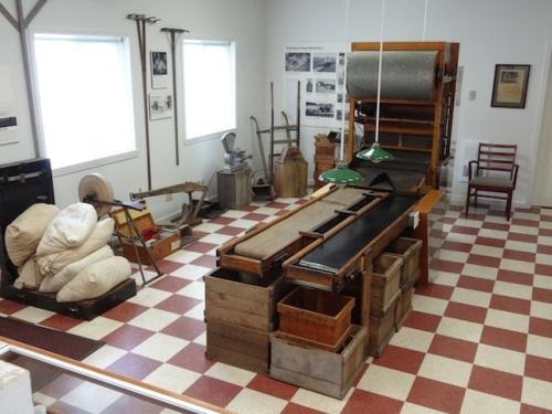 Cranberry Museum