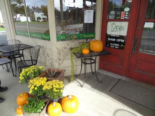 Bailey's Café